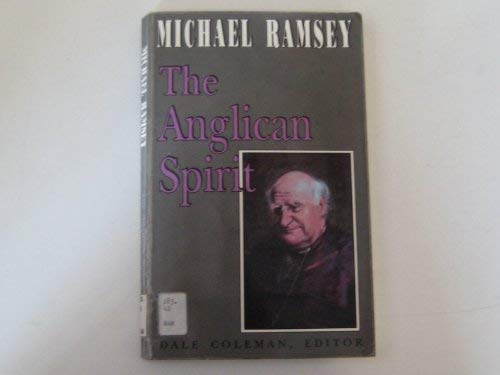 9780281045235: The Anglican Spirit