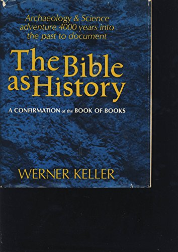 9780281045440: Bible as History