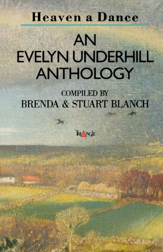 Heaven A Dance : An Evelyn Underhill Anthology: Triangle