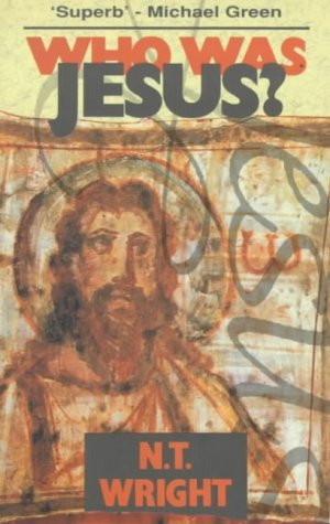 9780281046706: Who Was Jesus?
