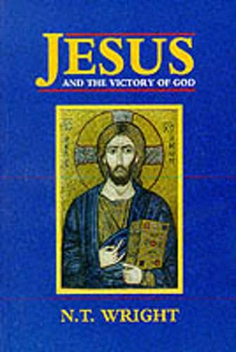 9780281047178: Jesus and the Victory of God: Christian Origins and the Question of God: v. 1