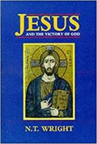9780281047178: Jesus and the Victory of God