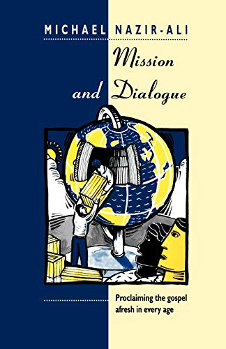 9780281048106: Mission and Dialogue