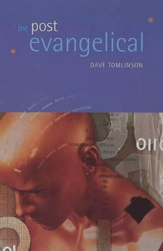 9780281048144: The Post Evangelical