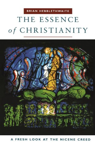 9780281048151: The Essence of Christianity - Fresh Look at Nicene Creed