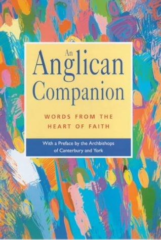 9780281048519: An Anglican Companion