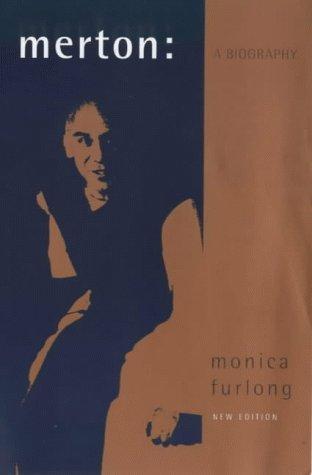 9780281048717: Merton: A Biography