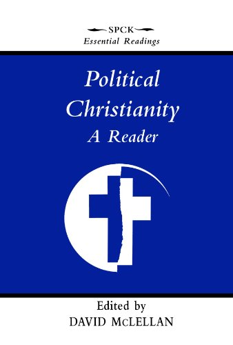 9780281049219: Political Christianity - A Reader (SPCK Essential Readings)