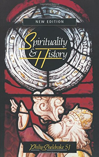 9780281049257: Spirituality and History: Questions of Interpretation and Method