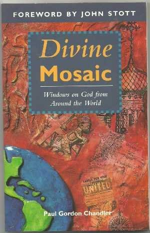 9780281050086: Divine Mosaic