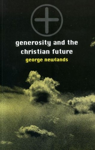 9780281050185: Generosity and the Christian Future