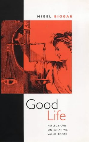 9780281050239: Good Life : Reflections on What We Value Today