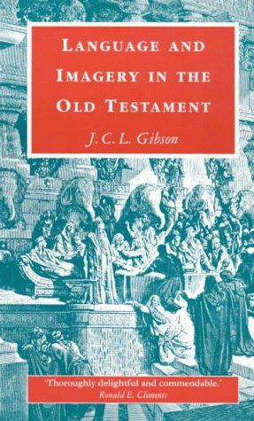 9780281050277: Language and Imagery in the Old Testament