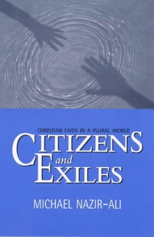 9780281050505: Citizens and Exiles