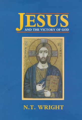 9780281050536: Jesus and the Victory of God: v. 2: Christian Origins and the Question of God