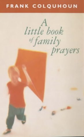 9780281050918: A Little Book of Family Prayers