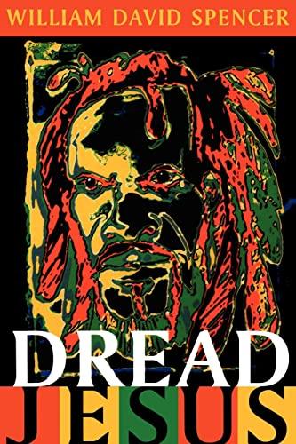 9780281051014: Dread Jesus