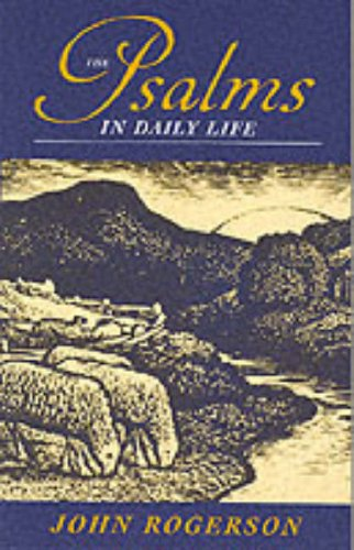 9780281051410: The Psalms in Daily Life