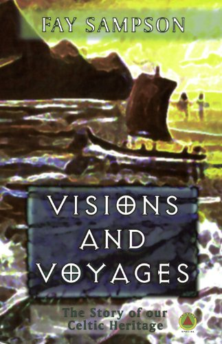 9780281051632: Visions and Voyages