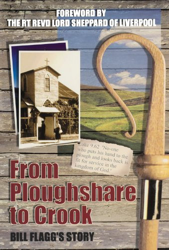 9780281052134: From Ploughshare to Crook: Bill Flagg's Story