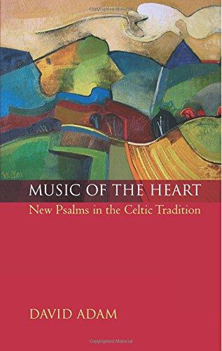 Music of the Heart: New Psalms in: Adam, David