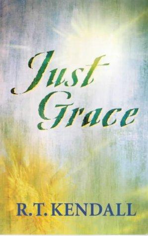 9780281052240: Just Grace
