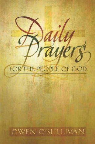 9780281053520: Daily Prayers for the People of God