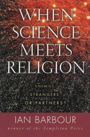 9780281053643: When Science Meets Religion