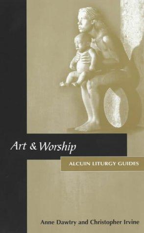 9780281054251: Art and Worship
