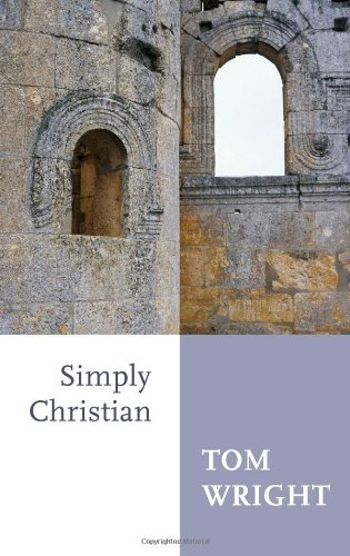 9780281054817: Simply Christian