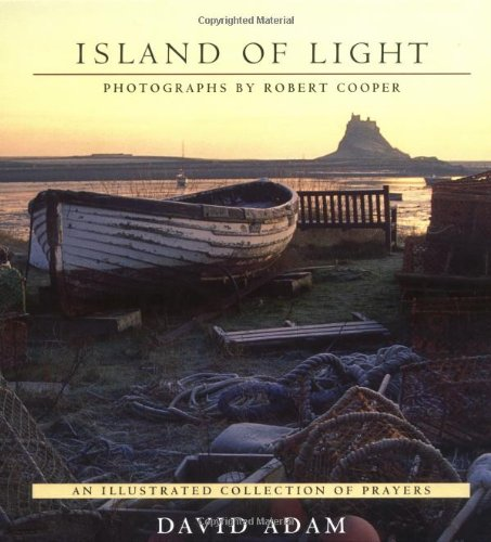 9780281054862: Island of Light: An Illustrated Collection of Prayers