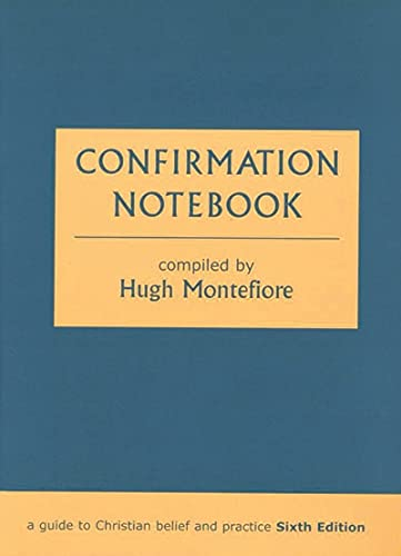9780281055210: Confirmation Notebook: A Guide to Christian Belief and Practice (Sixth Edition)