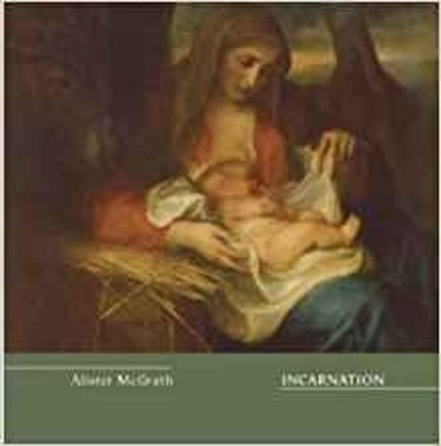 9780281055937: Incarnation (Truth and the Christian Imagination)