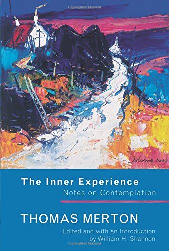 9780281056163: The Inner Experience: Notes on Contemplation