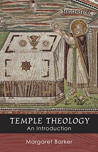 9780281056347: Temple Theology: An Introduction