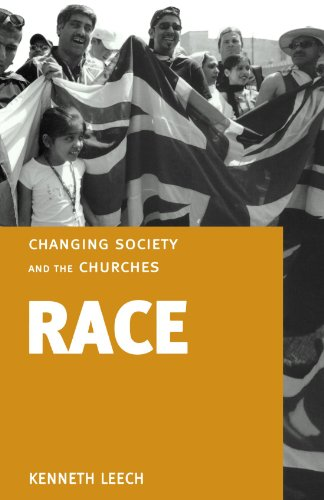 9780281056538: Race (Changing Society and the Churches)