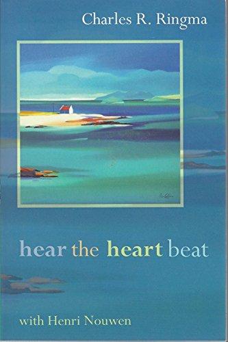 9780281056668: Hear the Heart Beat with Henri Nouwen