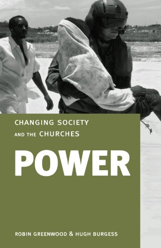 9780281056842: Power: Changing Society and the Churches