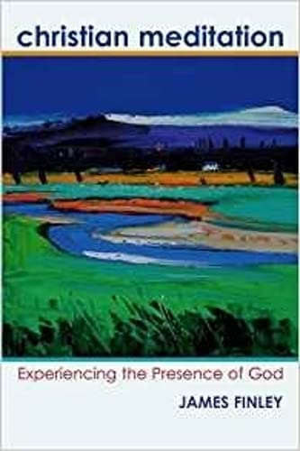 9780281056903: Christian Meditation