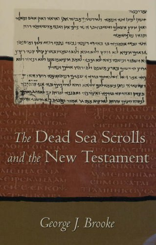 9780281057108: The Dead Sea Scrolls and the New Testament