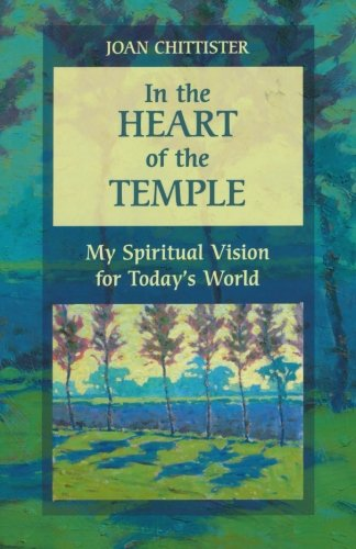 9780281057115: In the Heart of the Temple