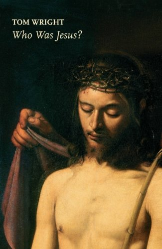 9780281057412: Who Was Jesus?