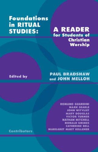9780281057467: Foundations in Ritual Studies