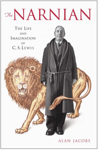9780281057849: The Narnian: The Life and Imagination of C.S. Lewis