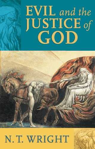 9780281057887: Evil and the Justice of God
