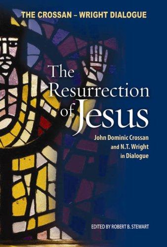 9780281058112: Resurrection of Jesus
