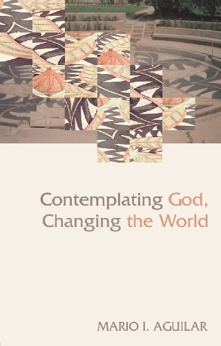 9780281058327: Contemplating God, Changing the World: 0: 1