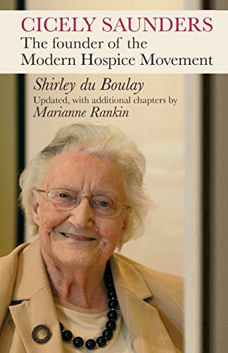 9780281058891: Cicely Saunders: The Founder of the Modern Hospice Movement