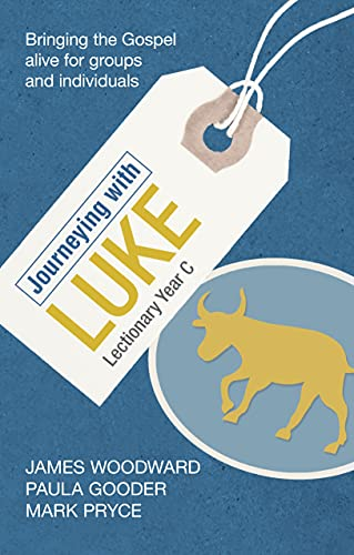 9780281059027: Journeying With Luke: Lectionary Year C