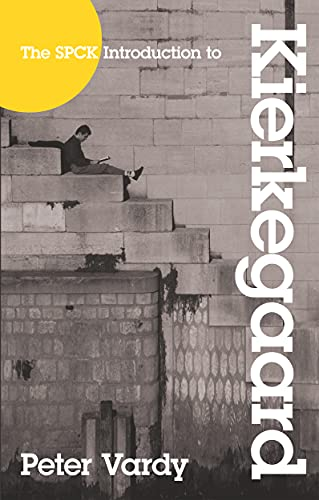 9780281059867: The SPCK Introduction to Kierkegaard